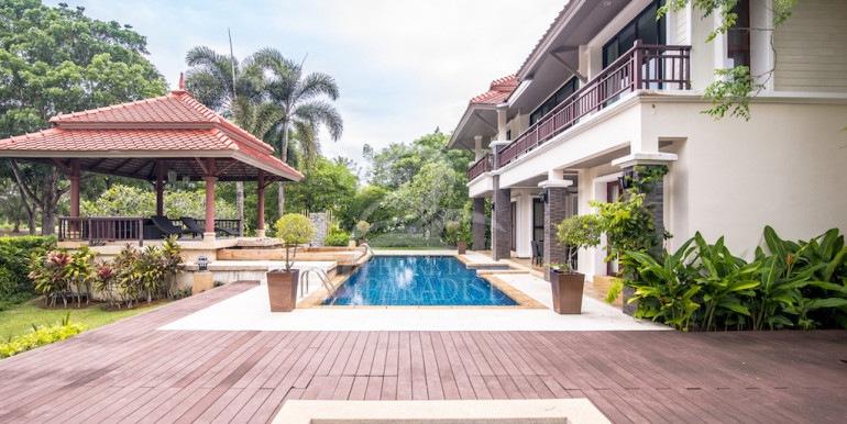 Цены на квартиру в таиланде