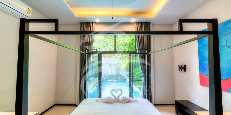 Brand New 3 Bedroom Private Pool Villa (15)