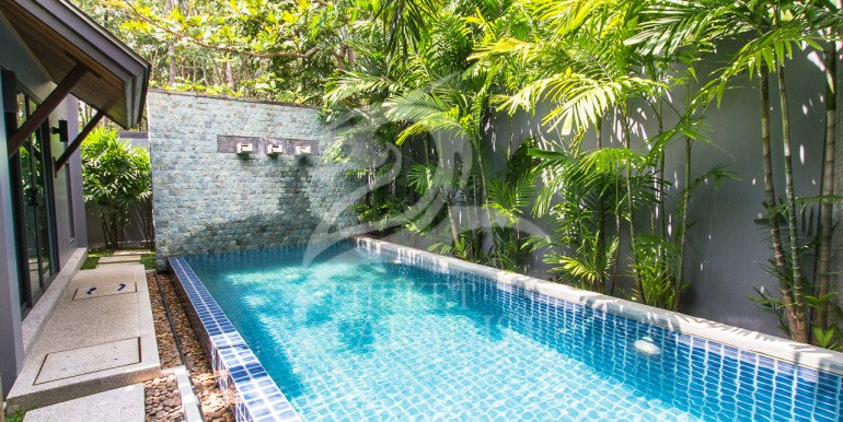 Brand New 3 Bedroom Private Pool Villa (20)