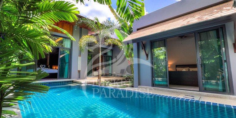 Brand New 3 Bedroom Private Pool Villa (21)