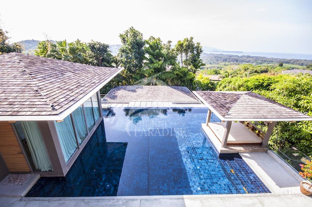 La Colline Villa Phuket