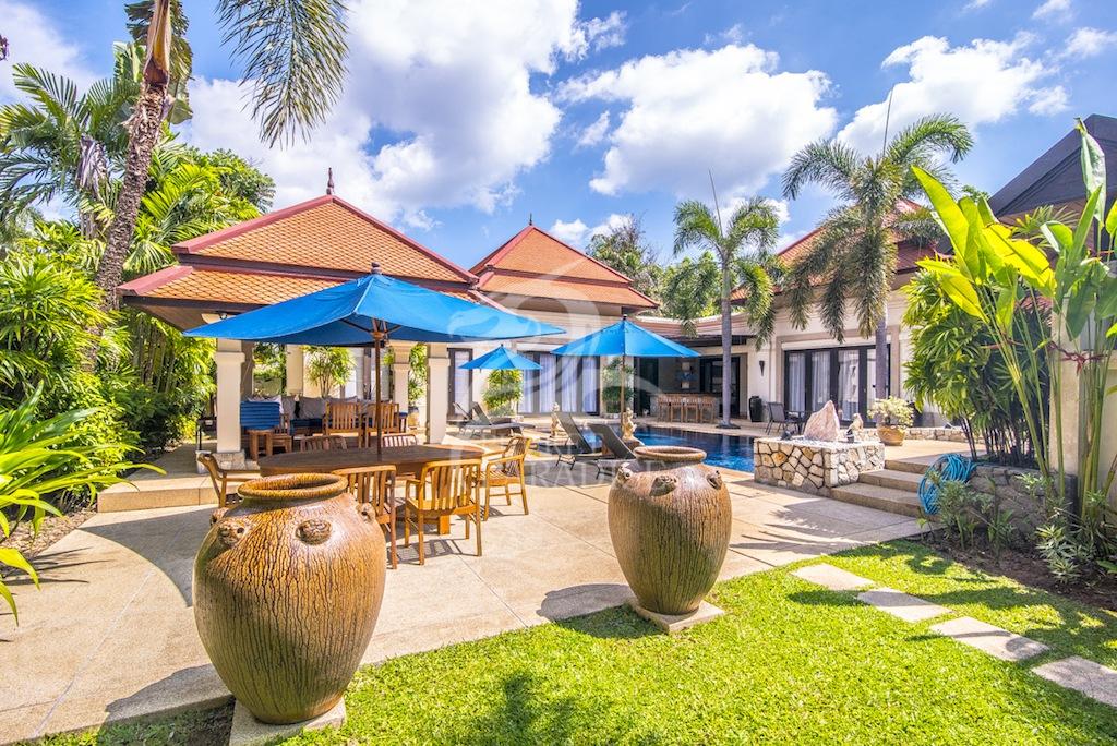 Sai Taan Villa Phuket