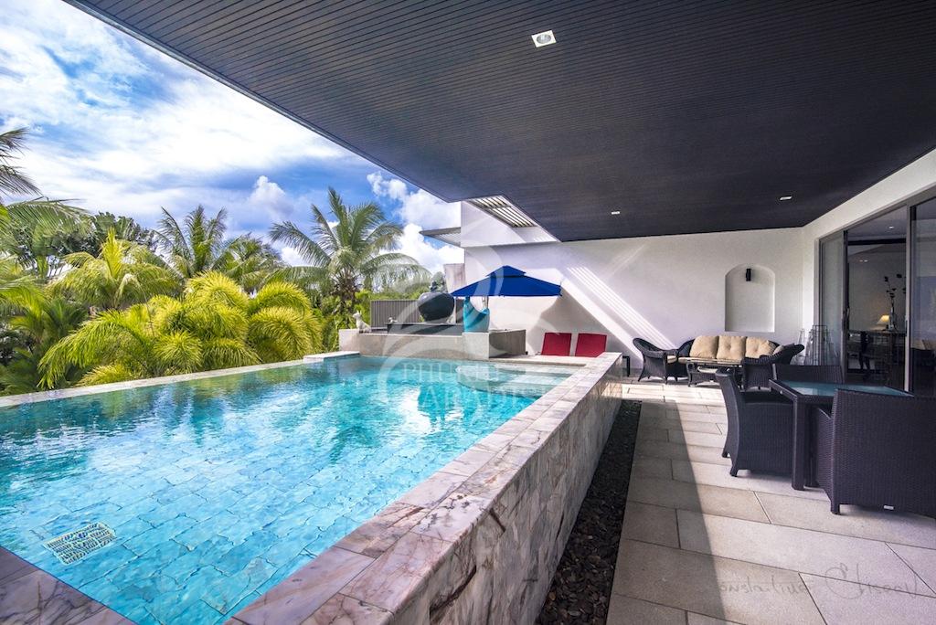 Апартаменты Mandala с личным бассейном
